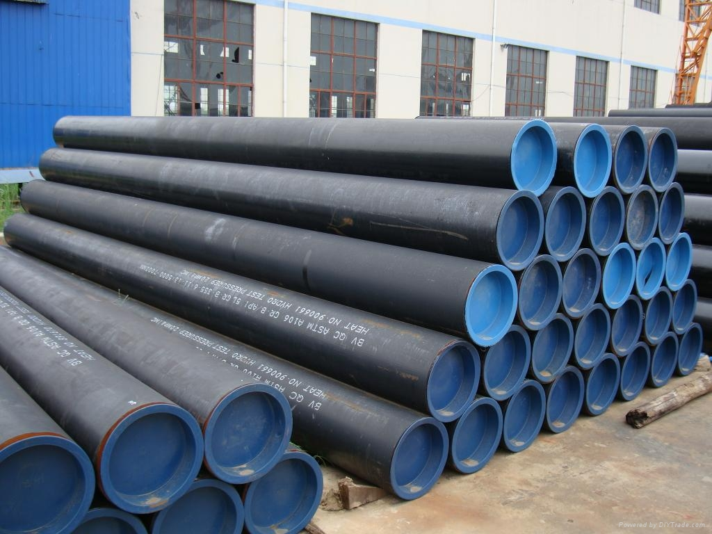 Carbon steel pipe fittings flanges dairy